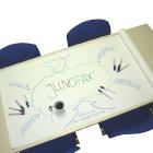 50m x 1,00m Moderationspapier JUNOPAX®