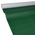 50m x 1,15m JUNOPAX® Papiertischdecke dunkelgrün
