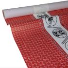 50m x 1,00m JUNOPAX® Papiertischdecke Feuerwehr