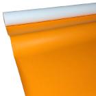 50m x 1,15m JUNOPAX® Papiertischdecke orange