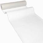 50m x 0,40m JUNOPAX® Papier Tischläufer weiß